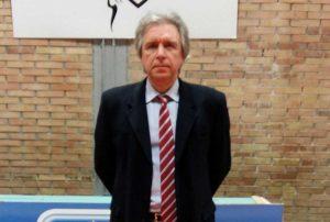 Sport - Favl basket - L'allenatore Andrea Masini