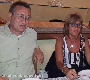 Liceo Buratti - Luca Sanfilippo e Floriana Baruzzi