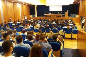 Viterbo - L'open day all'Unitus