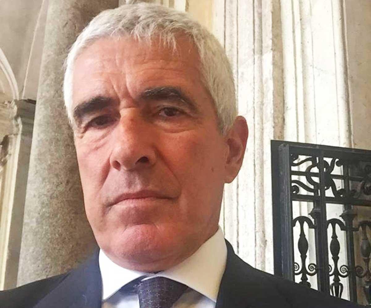 Casini è presidente Commissione banche