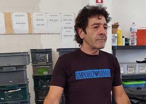 Tarquinia - Antonino Costa