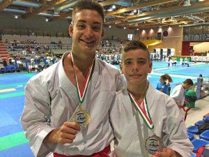 Sport - Arti marziali - Asd Fatamorgana - Barreca e Capitta