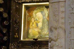 Viterbo - Rinnovato il Patto d'Amore alla Basilica Madonna della Quercia