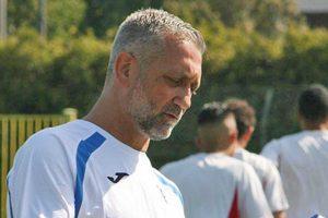 Sport - Calcio - Monterosi - Fabrizio Ferazzoli