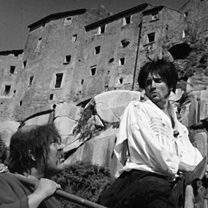 Vitorchiano - Una scena dell'Armata Brancaleone