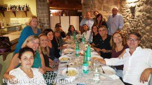 Liceo Buratti - Si rivedono dopo decenni gli studenti del IIIA, diplomati al Paradiso