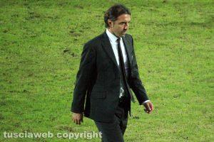 Sport - Calcio – Viterbese - Valerio Bertotto