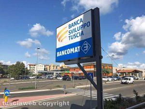 Viterbo - Banca Sviluppo Tuscia