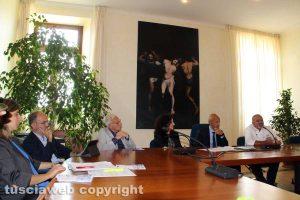 Unitus - Presentazione del corso di laurea in collaborazione con Boscolo