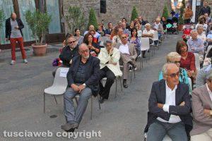 Viterbo - Pd - Festa democratica