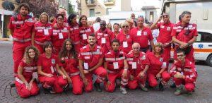 Cavalieri del soccorso città di Viterbo