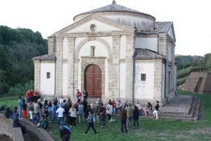 Cellere - Il decennale del museo del Brigantaggio