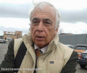 L'avvocato Roberto Massatani