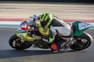 Sport - Motori - Maurizio Castelli