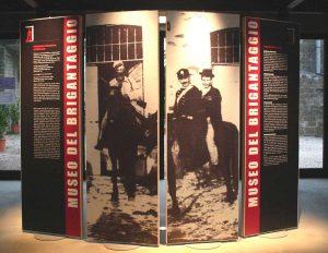 Cellere - Museo del brigantaggio