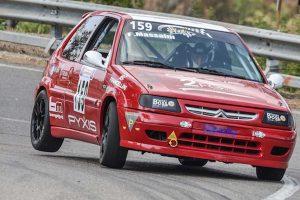 Sport - Motori - Una vettura della X car motorsport