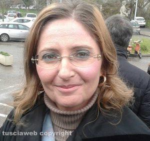 L'avvocato Maria Luisa Piccirilli