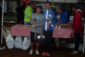 Sport - Atletica leggera - Il trofeo dei Falisci