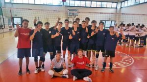 Sport - Pallavolo - Under 16 - Delta volley