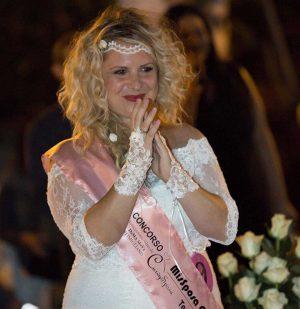 Miss Sposa Curvy - Valentina Perciballi