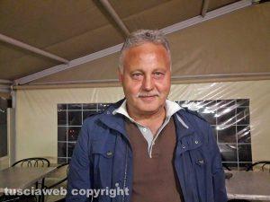 Il segretario della Uilm Viterbo - Arturo Ranucci