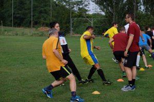 Sport - Calcio - L'Aia Viterbo