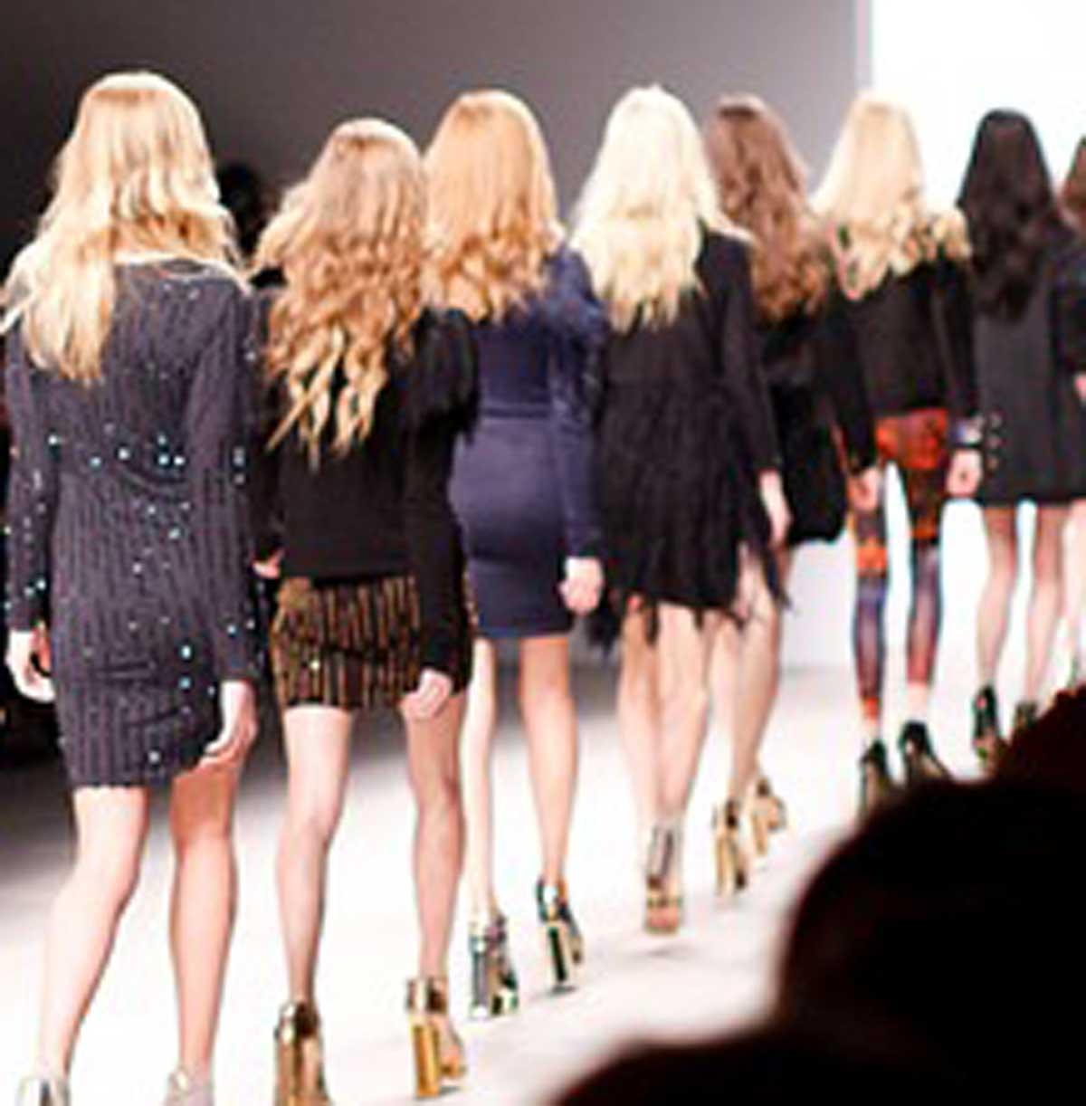 Moda, accordo Lvmh-Kering: stop a modelle troppo magre e under 16