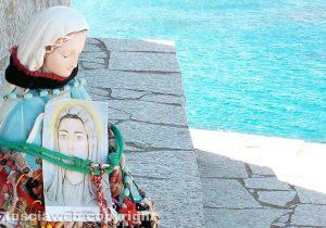 Il ricordo di santa Rosa a Santa Teresa di Gallura