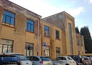 Bolsena - Le ex scuole elementari