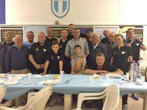 San Lorenzo Nuovo - Il Lazio club