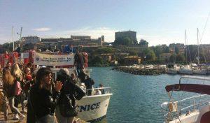 Il Paolo Savi a Capodimonte per lo studio del turismo sostenibile
