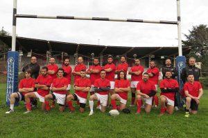 Sport - I ragazzi del Tusciarugby