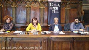 Letizia Lucangeli, Francesca Cafolla, Antonio Delli Iaconi e Marco Trulli