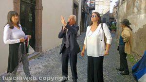 Bagnaia - Arduino Troili e Luisa Ciambella