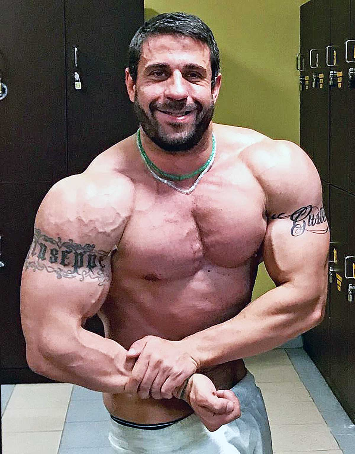 Ruggero Freddi alias Carlo Masi: da pornodivo gay a prof universitario