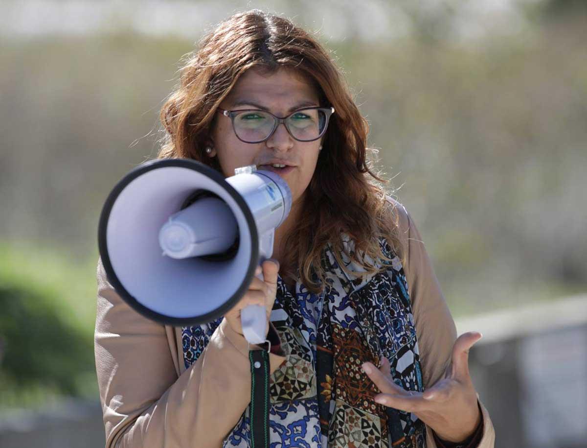 Lazio: Lombardi candidata del Movimento Cinque Stelle per le Regionali