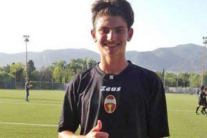 Sport - Calcio - Leonardo Fimiani