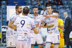 Sport - Pallavolo - Tuscania volley