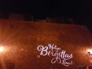 Celleno celebra Santa Brigida