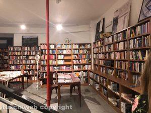 Viterbo - Libreria teatro Caffeina