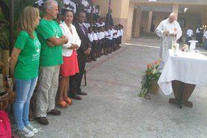 """La scuola """"Mama wa Bolingo"""" nella Repubblica democratica del Congo"""