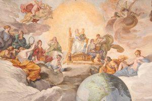 """Viterbo - Al salotto di Uni cosmesi si parla di """"Astrologia e carte del cielo"""""""