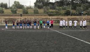 Sport - Calcio - Barcomurialdina