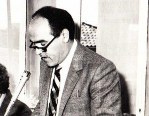 Bruno Marconi (Cna)