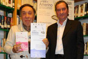 Vasanello - Le premiazioni dell'ottavo premio Amerino
