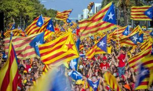 Referendum indipendentista a Barcellona