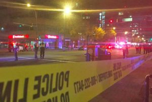 L'attentato a Edmonton in Canada