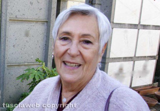 Angela Giovagnoli