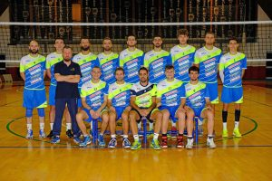 Volley club Orte