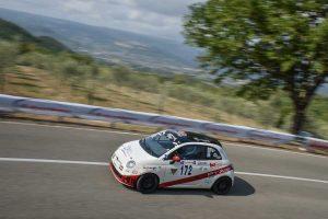 Sport - Motori - Un'auto della X Car Motorsport